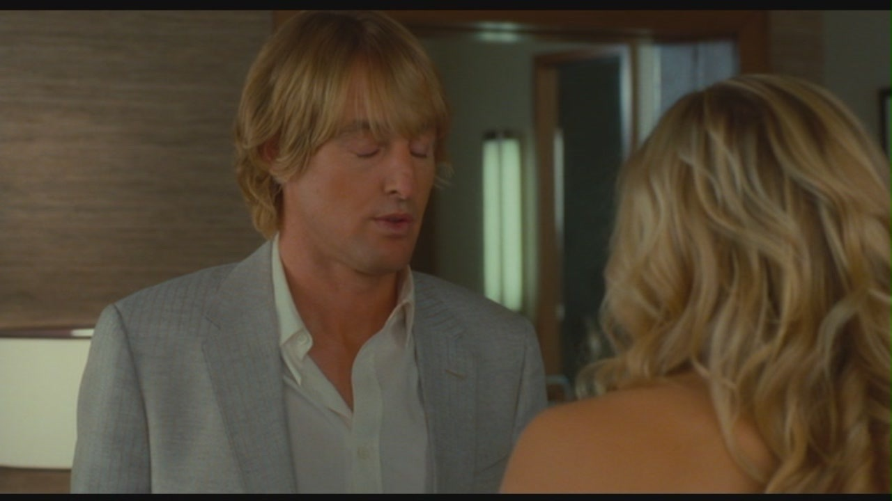 "Owen Wilson in ""How Do 당신 Know"""