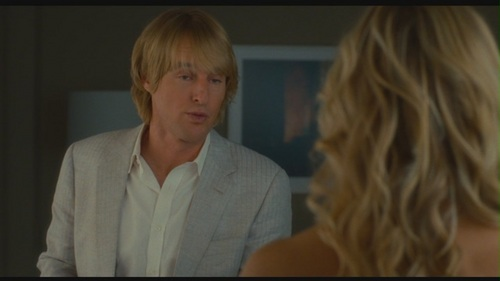 """Owen Wilson پیپر وال containing a portrait entitled Owen Wilson in """"How Do آپ Know"""""""