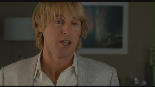 "owen wilson wallpaper probably with a portrait entitled Owen Wilson in ""How Do anda Know"""