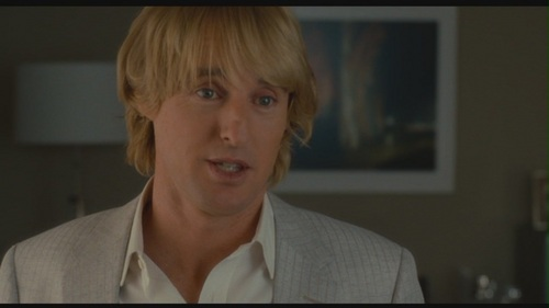 "Owen Wilson پیپر وال probably with a portrait entitled Owen Wilson in ""How Do آپ Know"""