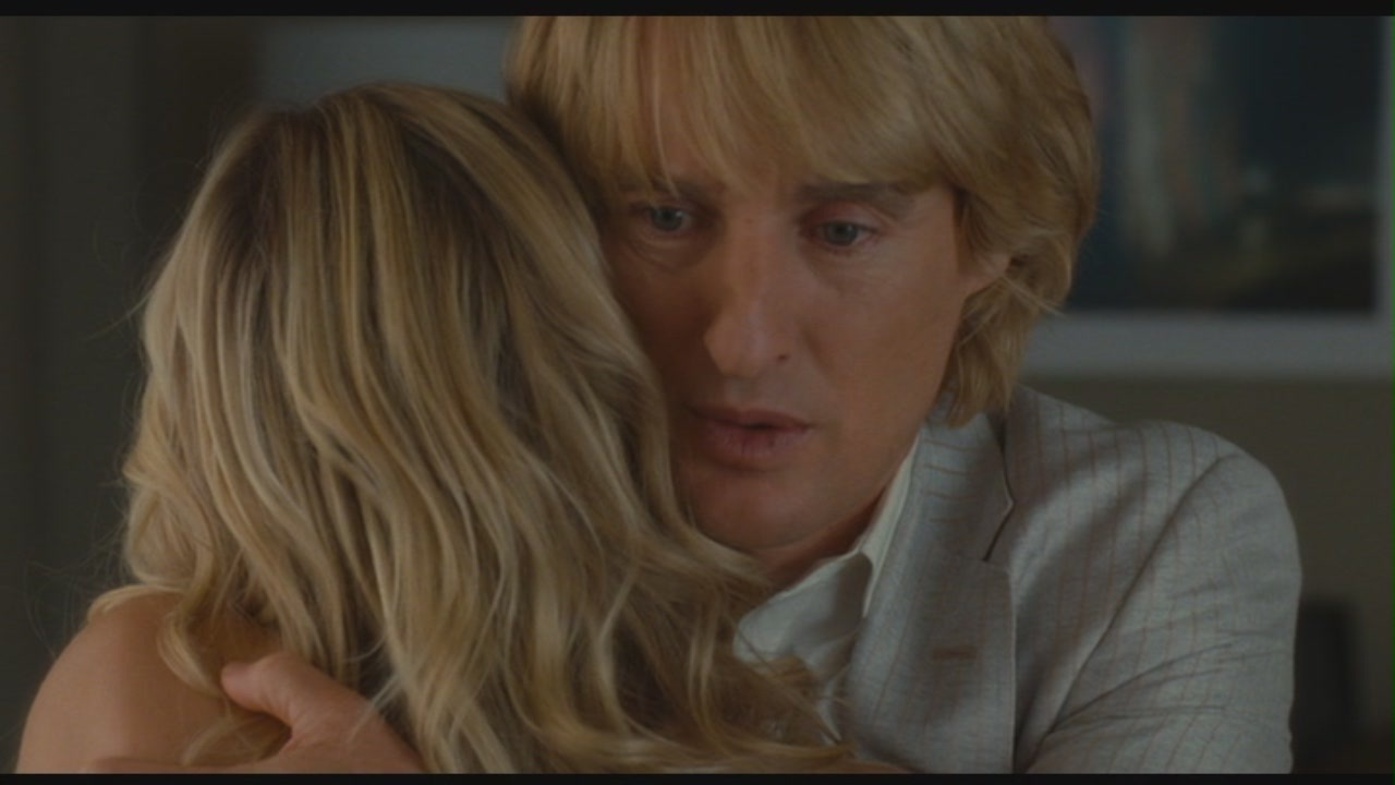 "Owen Wilson in ""How Do You Know"""