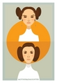 Padme and Leia