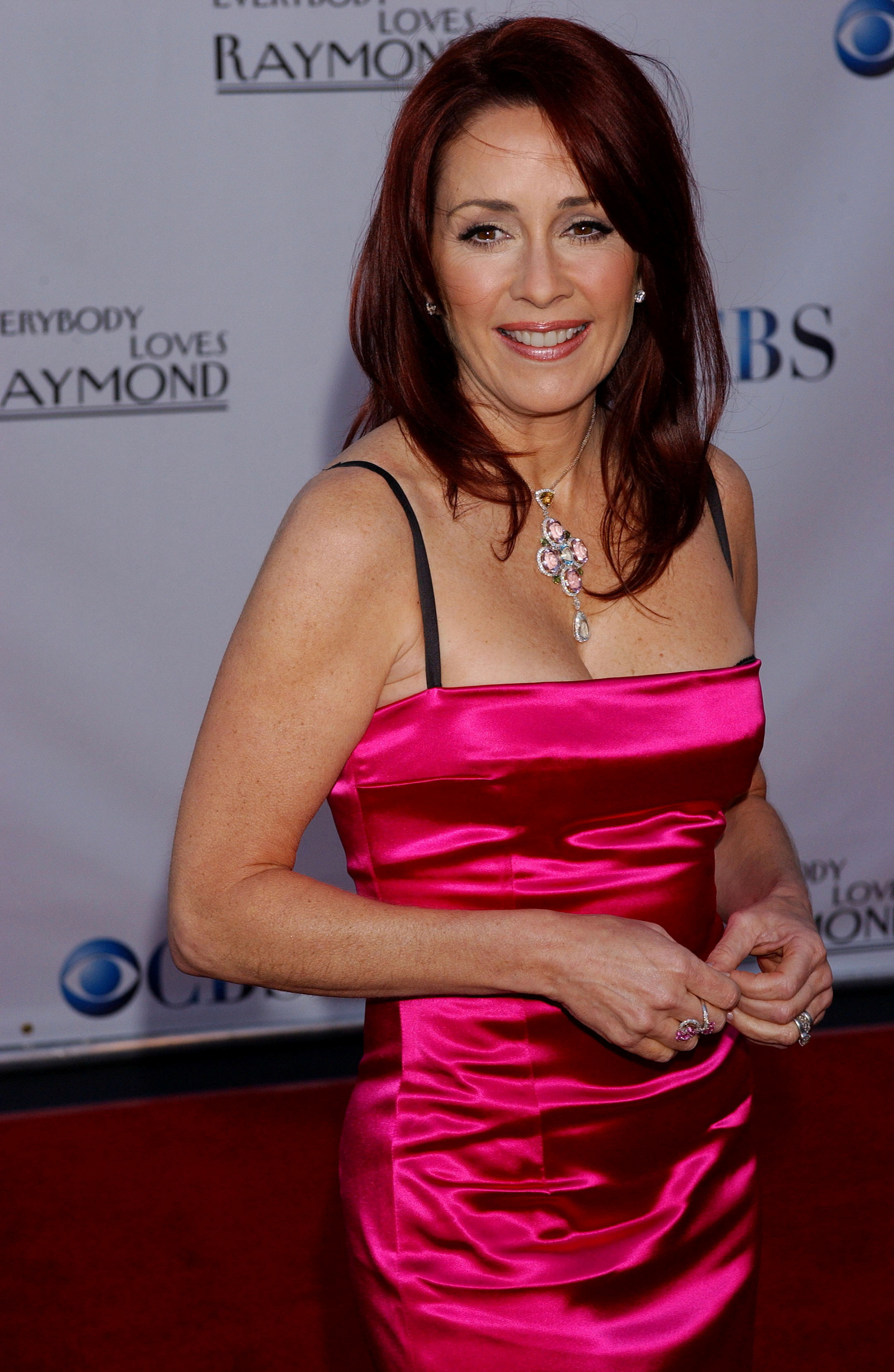 patricia heaton fake hq pictures