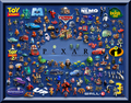 Pixar Movies and Characters - toy-story photo