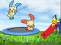 Pokemon Playground