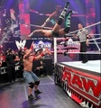 Punk vs Cena (all star raw) - wwes-the-nexus photo