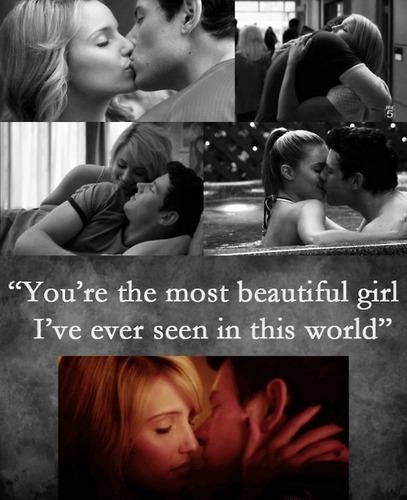Quinn and Finn ♥