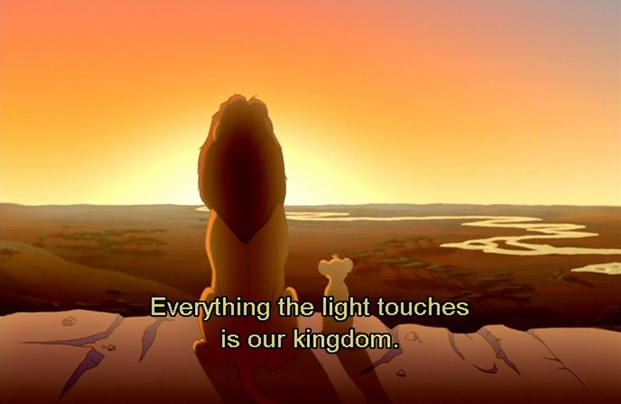 Quotes - The Lion King Photo (22918589) - Fanpop