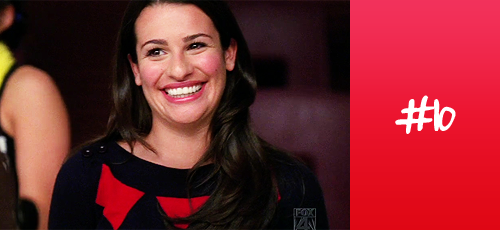 Rachel Berry Expressions