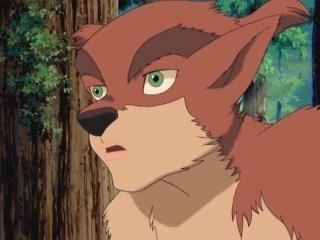 Rahne - Wolfsbane