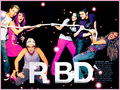 Rebelde - anahi-and-dulcemaria-and-maite photo
