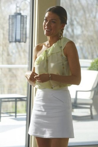 Royal Pains achtergrond titled Royal Pains - Episode 3.01 - Traffic - Promotional foto's