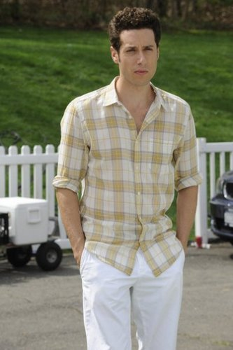 Royal Pains - Episode 3.02 - But There's a Catch - Promotional 照片