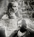 SanSan - sandor-and-sansa fan art