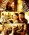 Sandor, Sansa and Petyr