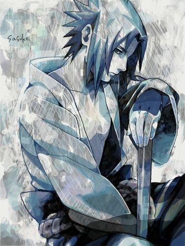 Sasuke Uchiha wallpaper titled Sasuke Uchiha