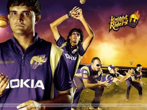 Saurav Ganguly: IPL 1