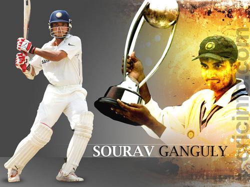 Saurav Ganguly fondo de pantalla