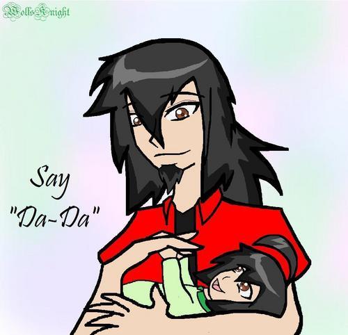 """Say """"DaDa"""""""