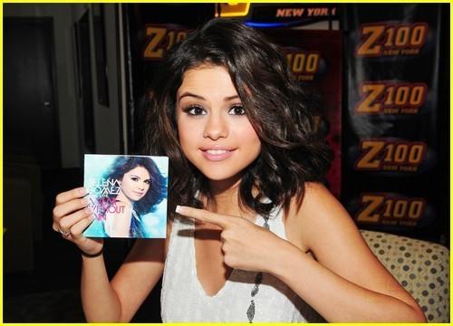 Selena Gomez(Bulgarian Fan)