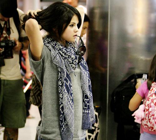 Selena Gomez (Bulgarian fan)