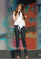 "Selena Gomez: ""Experience Monte Carlo"" concierto Series in Atlanta, Jun 16"