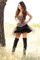 Selena - 'Love u Like a Love Song' muziek Video Stills 2011