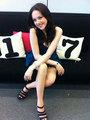 Seventeen with Liz