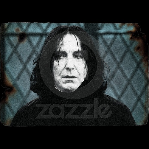 Severus Snape -deathly hallows 2