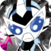 Silver Antauri - super-robot-monkey-team-hyper-force-go icon
