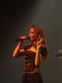 Simone live