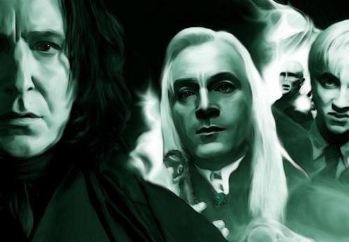 Snape Fanart