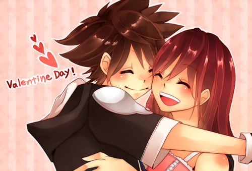Kingdom Hearts wallpaper called Sora x Kairi