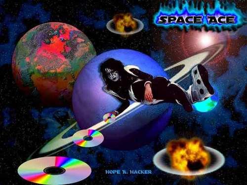 spazio Ace