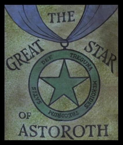 Star of Astoroth
