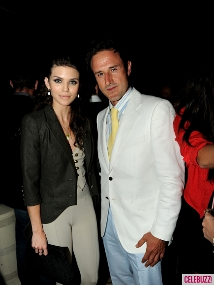 Stars Party for Joseph Abboud