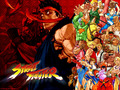 Street Fighter - capcom wallpaper