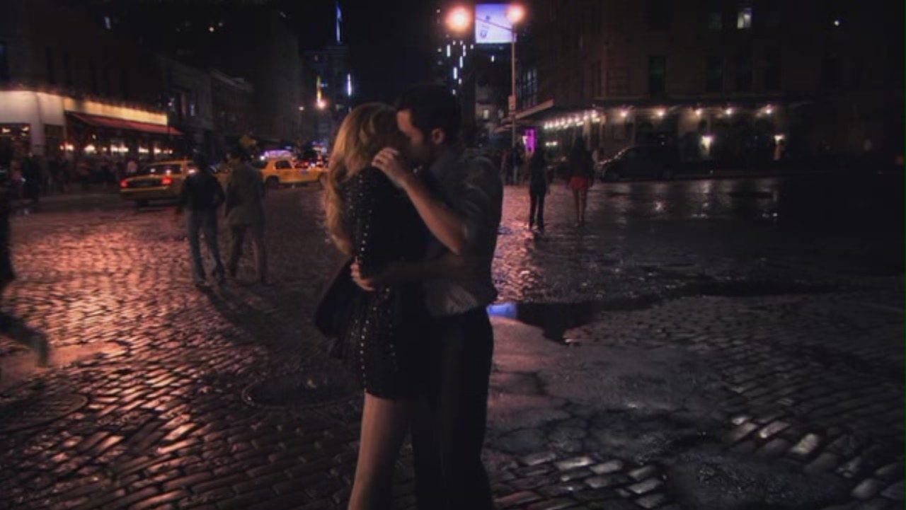Feet Gay Gossip girl summer kind of wonderful full episode