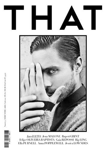 THAT Magazine (France) - June 2011