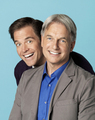 TV Guide Photoshoot - ncis photo