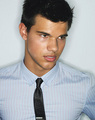 Taylor Lautner - taycob photo