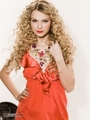 Taylor Swift Seventeen Photoshoot-June 18