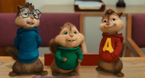 The Chipmunks and The Chipettes - alvin-and-the-chipmunks-3-chip-wrecked Screencap