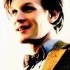 The Eleventh Doctor foto with a portrait called The Doctor