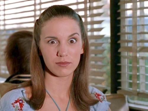 Christy Carlson Romano even steven