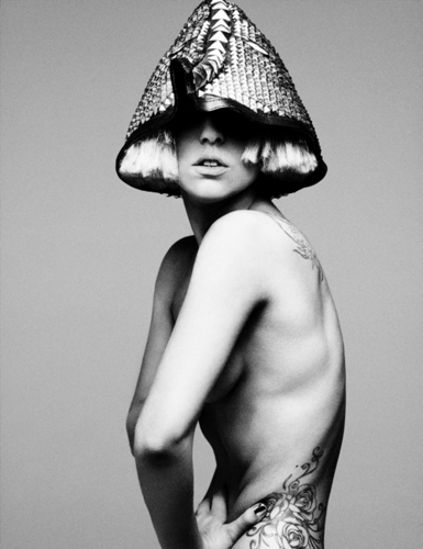 The Fame Monster Outtakes