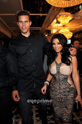 The Kardashian Family Dines at Sugar Factory in Las Vegas, June 17