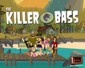The Killer Bass - total-drama wallpaper