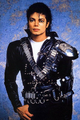 The Man - michael-jackson photo