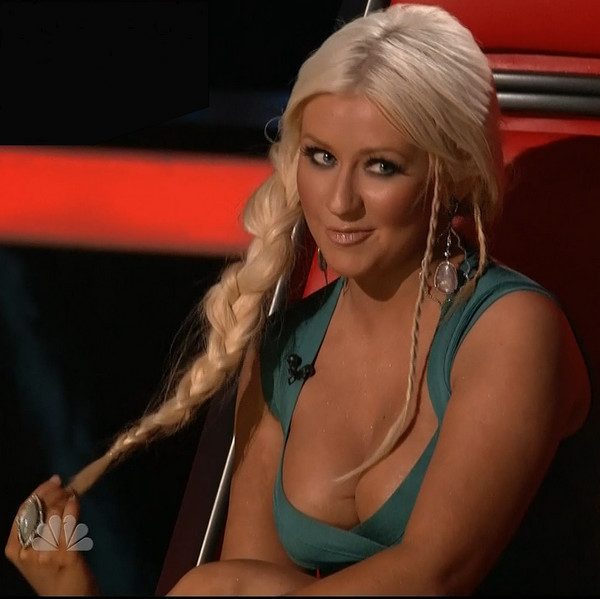 christina aguilera the voice. the voice christina aguilera